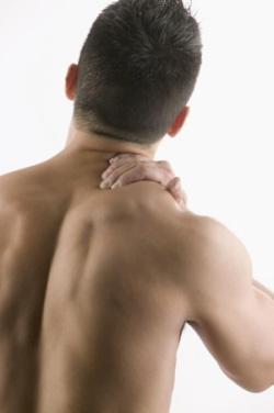 Bolesti svalů celého těla